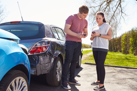 vehicle accident insurance