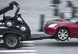 raleigh towing service