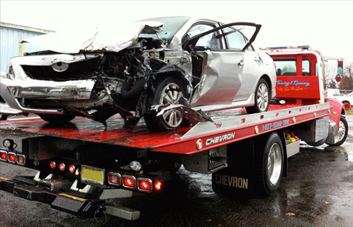 Accident Recovery Services